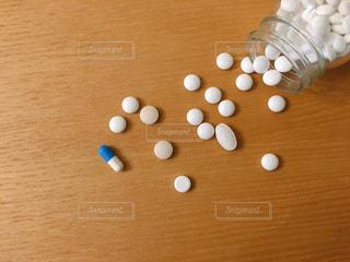 薬の写真・画像素材[2818028]