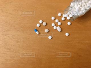 お薬の写真・画像素材[2818029]