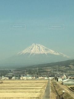 富士山の写真・画像素材[1035435]
