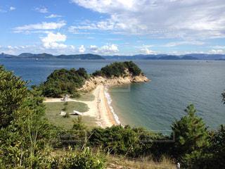 香川県直島の写真・画像素材[1035661]