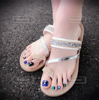bijou sandals - No.1194763