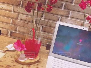 カフェの写真・画像素材[618255]