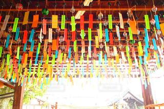 風鈴祭の写真・画像素材[1162464]