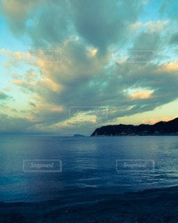 海の写真・画像素材[12370]