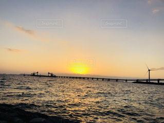 朝日の写真・画像素材[1053840]