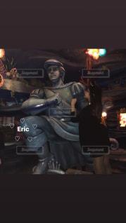エリック王子の写真・画像素材[1052526]