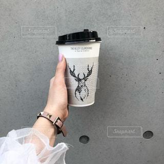 紅茶の写真・画像素材[1066826]