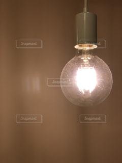 電球の写真・画像素材[1043482]