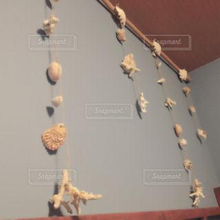 ガーランドの写真・画像素材[1037799]