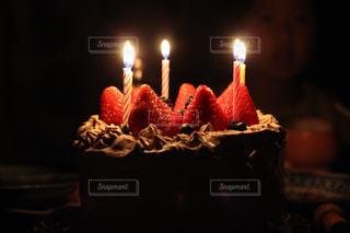 ケーキの写真・画像素材[1040241]