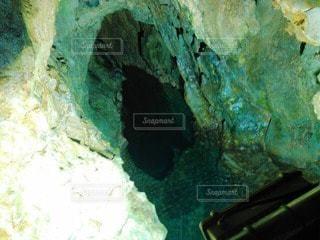 洞窟の写真・画像素材[36746]