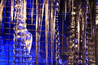 氷穴の写真・画像素材[1038303]