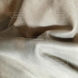 布のなめらかな質感素材の写真・画像素材[1039994]