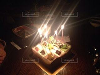 ケーキの写真・画像素材[56106]