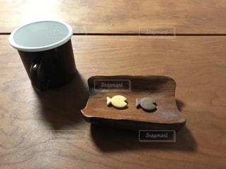 カフェの写真・画像素材[358524]