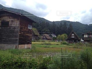 田舎の写真・画像素材[358609]