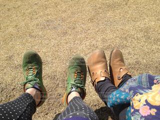 靴 - No.358613