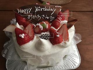 ケーキの写真・画像素材[449300]