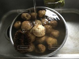 食品のボウルの写真・画像素材[1249301]