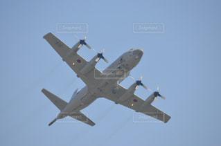 自衛隊機の写真・画像素材[1132011]