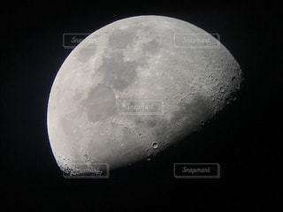 月の写真・画像素材[1627284]