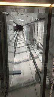 エレベーターの写真・画像素材[1039122]