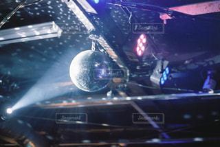 展示車の写真・画像素材[1100987]
