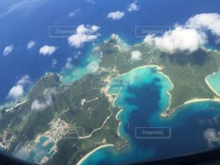 沖縄の海の写真・画像素材[1047209]