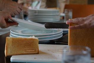 パン教室の写真・画像素材[1053388]