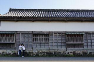 萩城下町の写真・画像素材[1057408]
