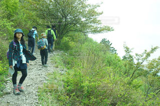 島根県三瓶山の写真・画像素材[1066589]