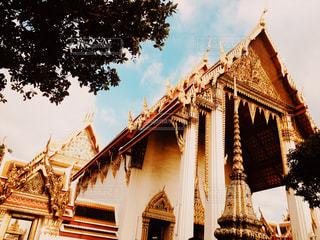 ワットポー寺院の写真・画像素材[1039910]