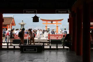 厳島神社 - No.1045024