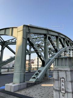 萬年橋の写真・画像素材[976756]