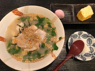鯛茶漬け - No.1040598