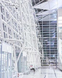 空港の写真・画像素材[1041970]
