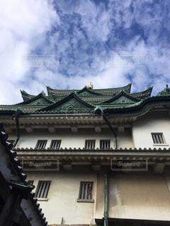 大きな建物の写真・画像素材[1040732]