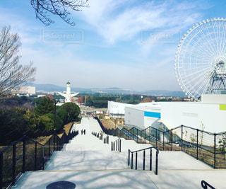 万博公園の写真・画像素材[1047205]