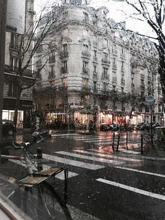 Parisの写真・画像素材[1041425]