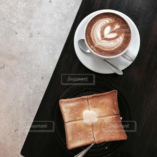 cafeの写真・画像素材[1041474]