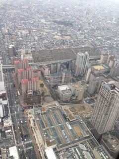 大阪の街の写真・画像素材[1040990]