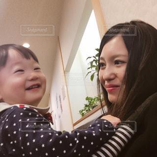 笑顔の時間の写真・画像素材[1760636]