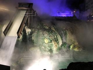 草津温泉の写真・画像素材[1050662]