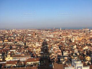 ベネチアの街並みの写真・画像素材[1041379]