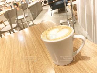 カフェの写真・画像素材[416974]