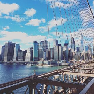 ニューヨークの写真・画像素材[1041685]