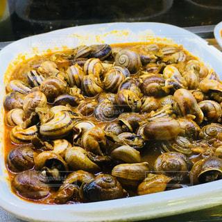 スペイン料理の写真・画像素材[1042699]