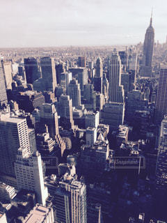 大都市の風景の写真・画像素材[1042959]