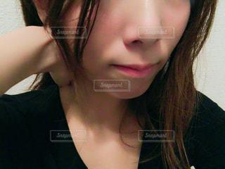肌感の写真・画像素材[1065436]