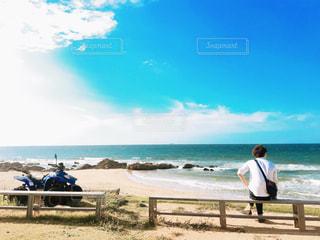 糸島の景色の写真・画像素材[1088187]